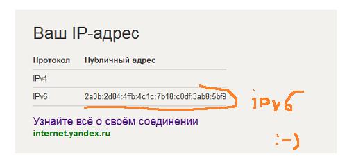 Настройка прокси в Opera 50.0