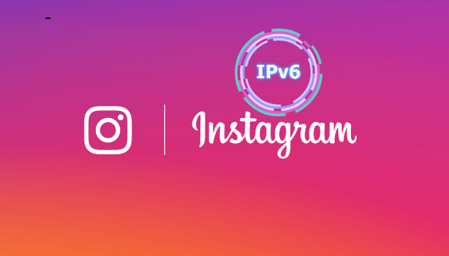 Купить прокси для Instagram ipv6